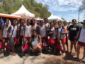 Njc Dragon Boat