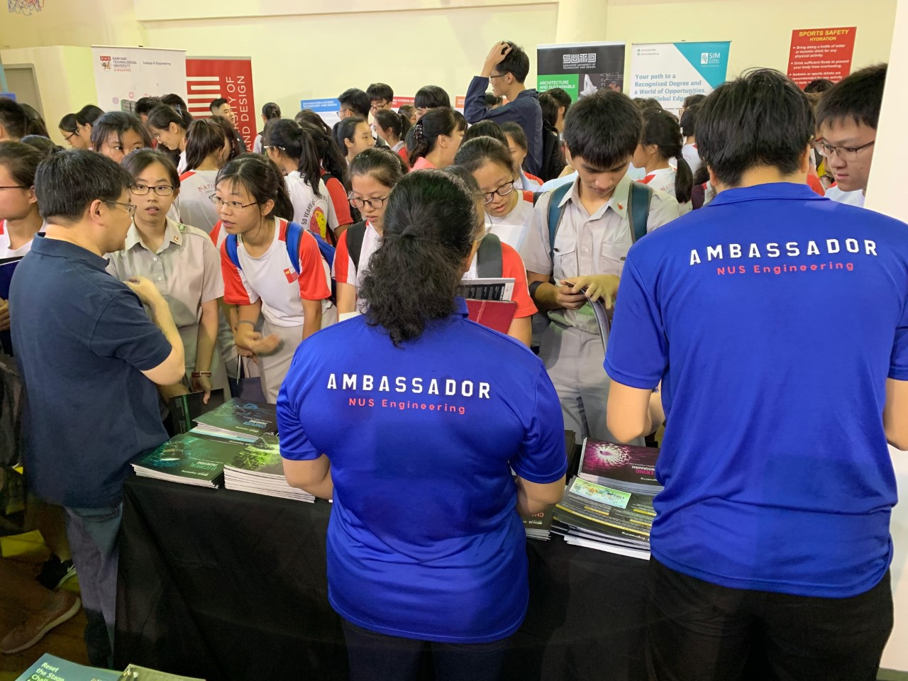 Njc Career Fair 2019